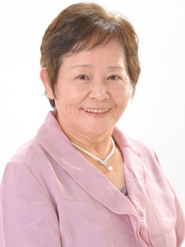 木佐貫 富佐子