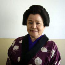 木佐貫富佐子
