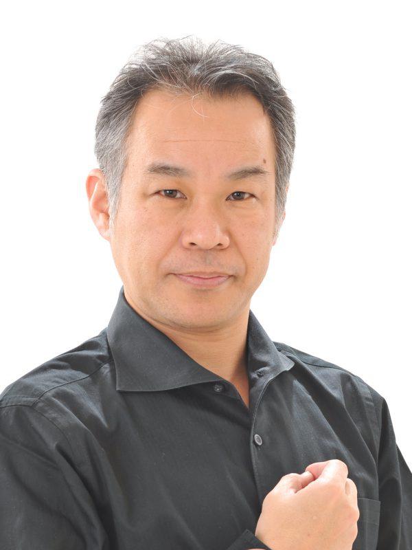 山本 啓介