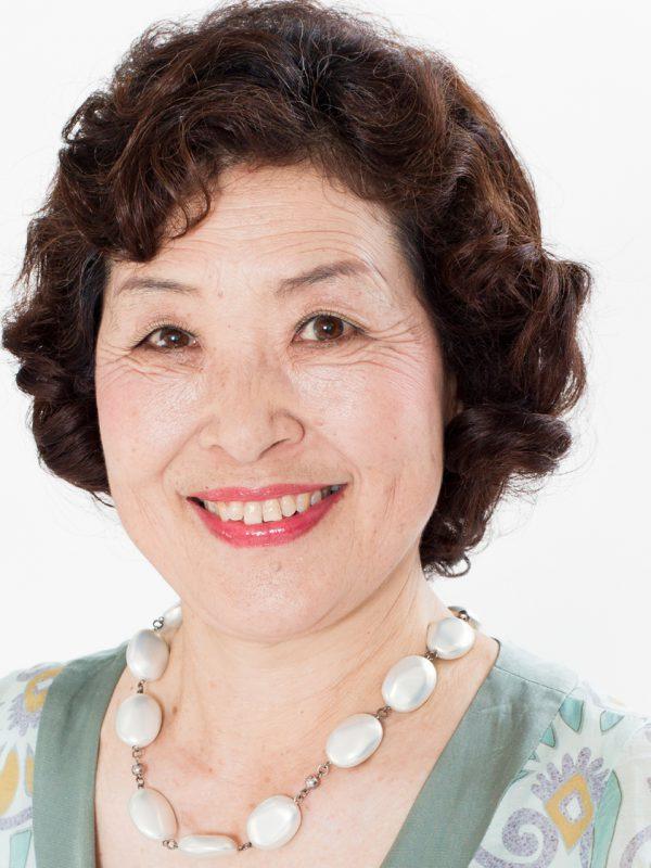 椿尾 賀洋子