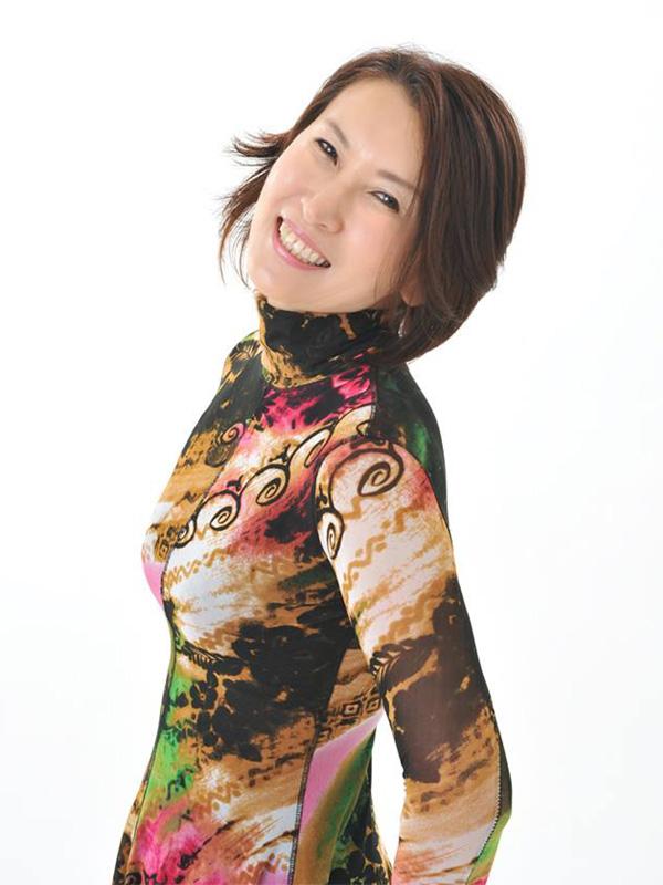 村島 貴美子