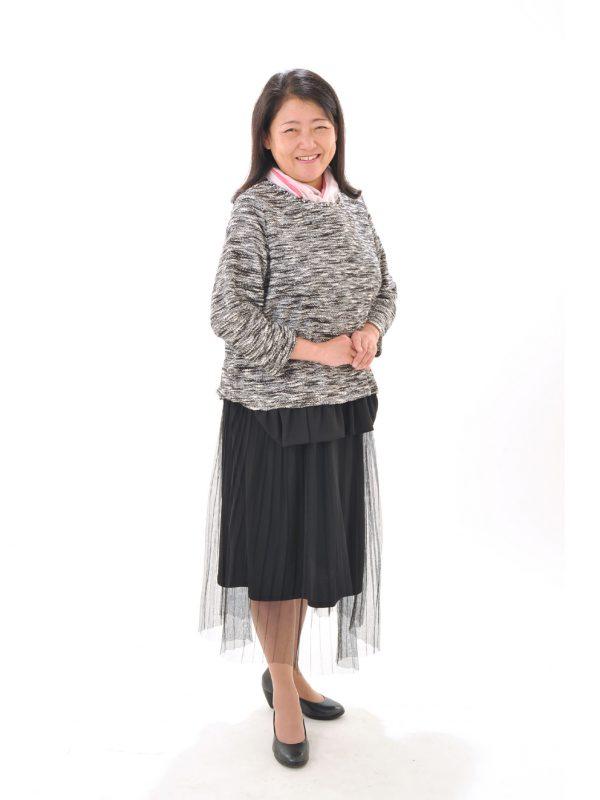 安岡 幹子
