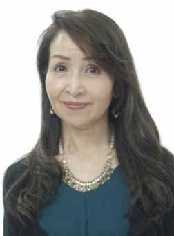 黒田 美和子